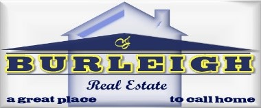 CJ Burleigh Real Estate