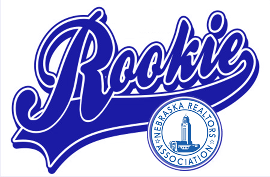 NEW Rookie Logo