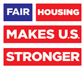 Fair Housing Makes U.S. Stronger