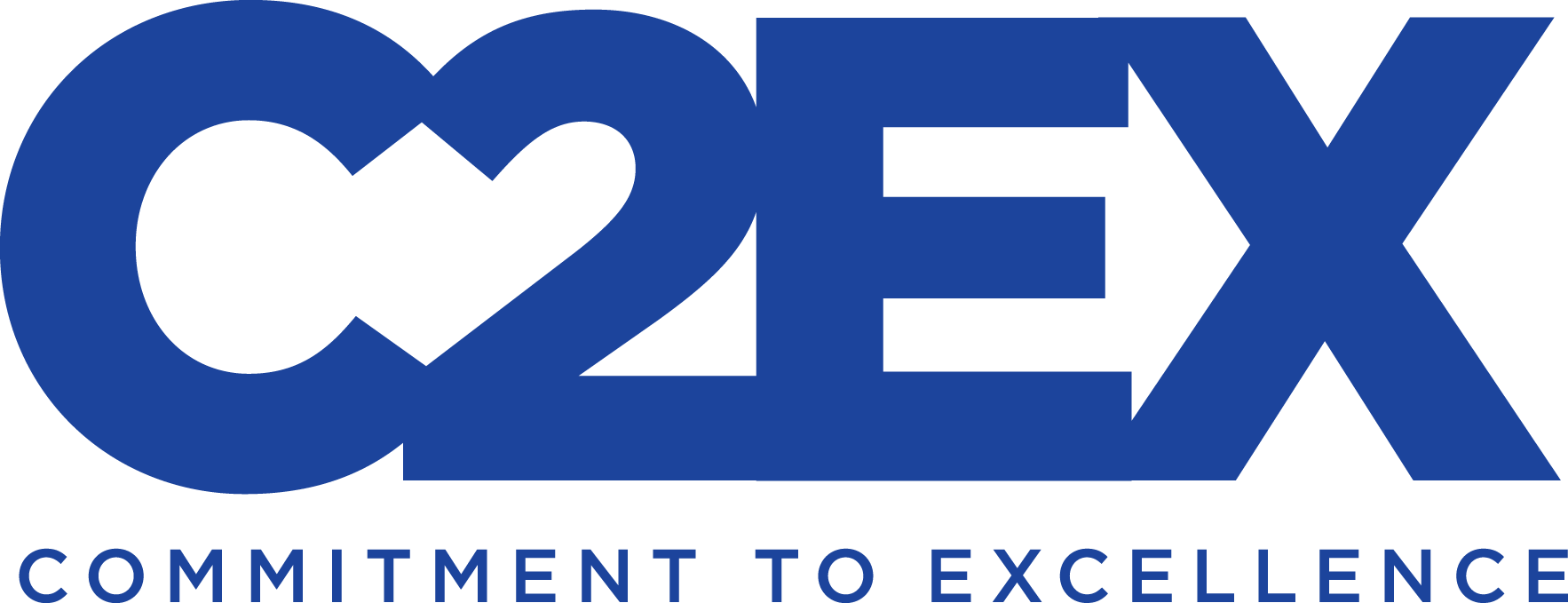 C2EX Logo Horizontal